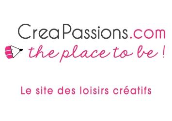 Creapassions logo