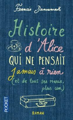 couverture histoire d'Alice