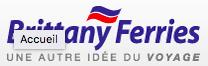 Logo Brittany Ferries
