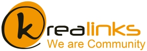 Logo Krealinks